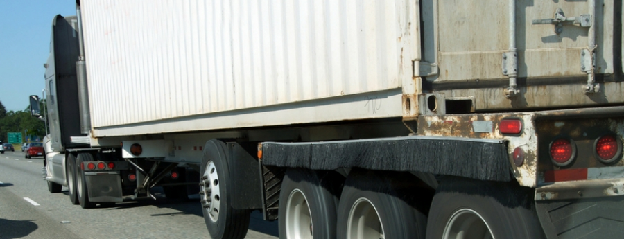 The Most Common Safety Violation For Trucking In Texas [Infographic]